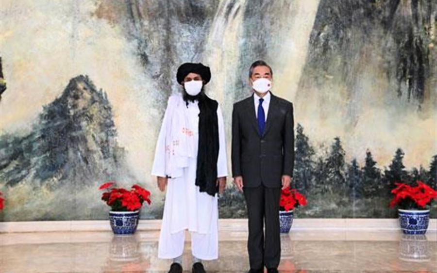 中共在港打擊「恐怖主義」拘學生 在外支持塔利班 網民:沒有最荒謬