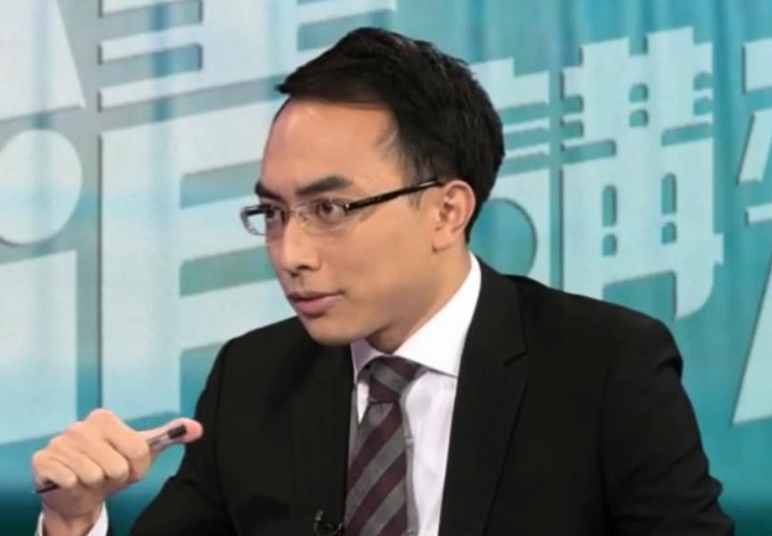 吳璟儁辭任政治助理 成今年第二位辭任政制局官員