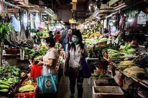 香港7月整體物價按年上升3.7% 創2016年9月以來新高