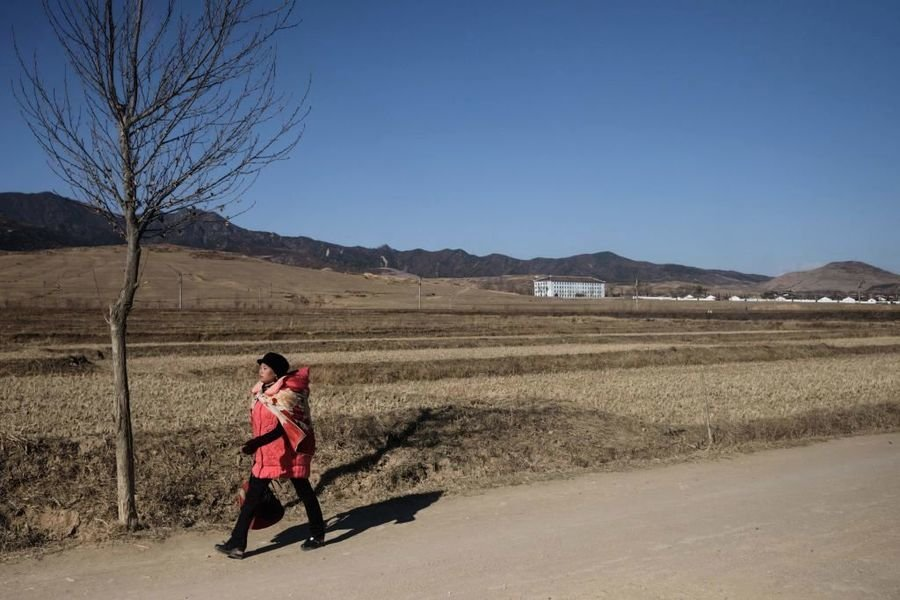 朝鮮糧食和電力嚴重不足 無力應對美韓軍演