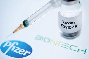 拜登政府推薦 增強劑疫苗9月20日起接種