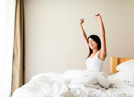 早上總是爬不起來? 嘗試這些喚醒的方法