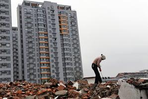 網曝「北京慘上海癱」