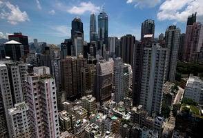 【香港樓價】一周走低0.50% 港島及九龍均下跌