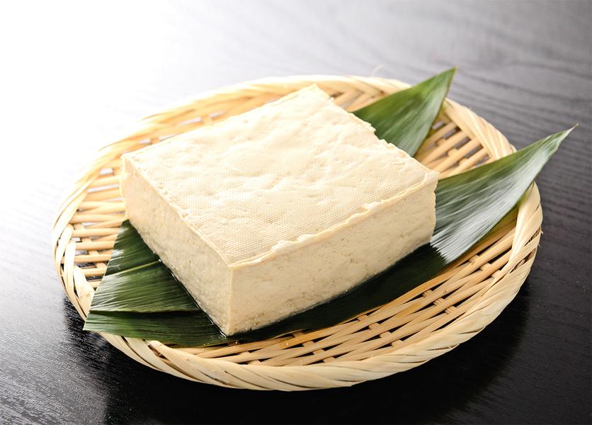 豆腐忌與6種食物共食