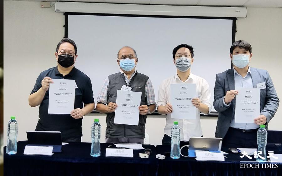 【移民潮】香港民研:移民高峰仍未過  兩成人計劃離開【影片】