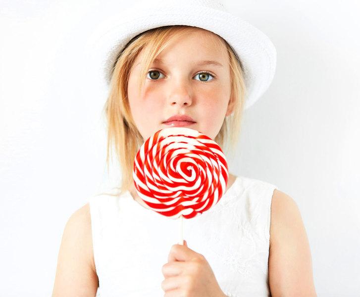 孩子一天能吃多少糖 最新研究告訴你