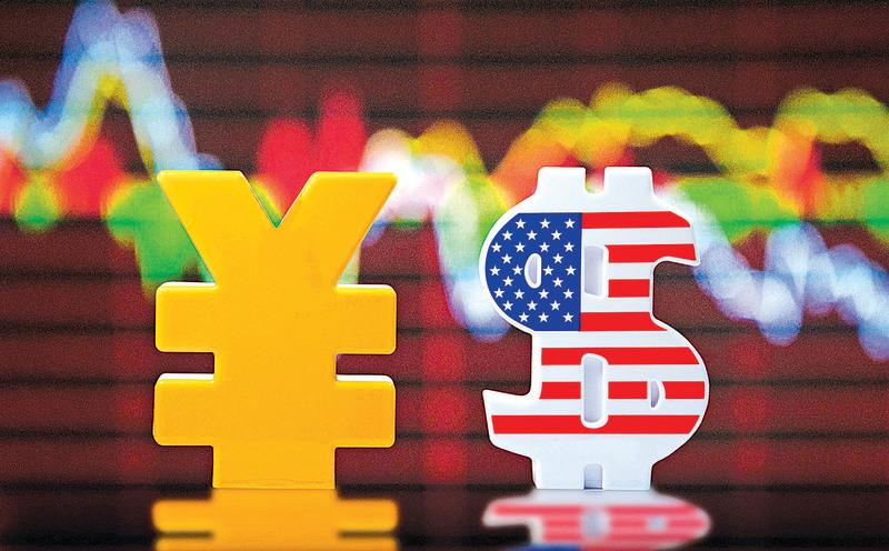 國際投機大鱷索羅斯公開表示,他在做空美股同時,也在做空亞洲貨幣,並重點談到中國。隨後,中共官媒刊文對人民幣空頭們發出嚴重警告,稱其可能要承擔「嚴重的法律後果」。(大紀元資料室)
