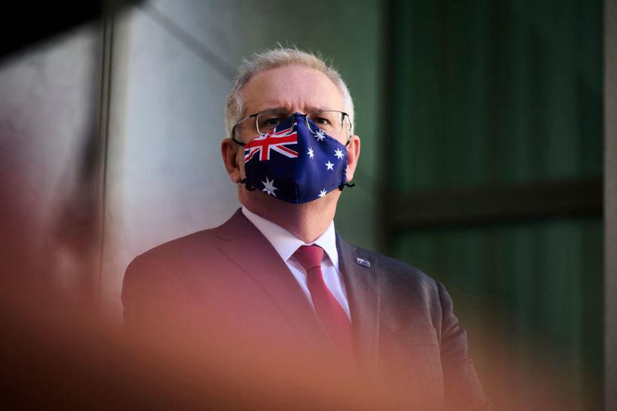 澳總理:封鎖不會太久 準備迎接解封後病例大增