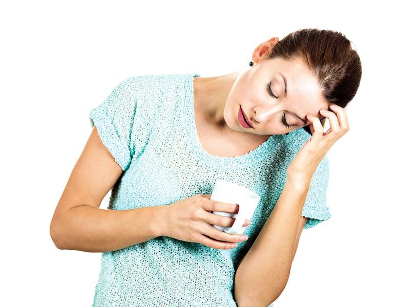 食物不耐症 疲倦.腹瀉的原因