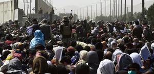 反塔利班武裝奪回北部三區