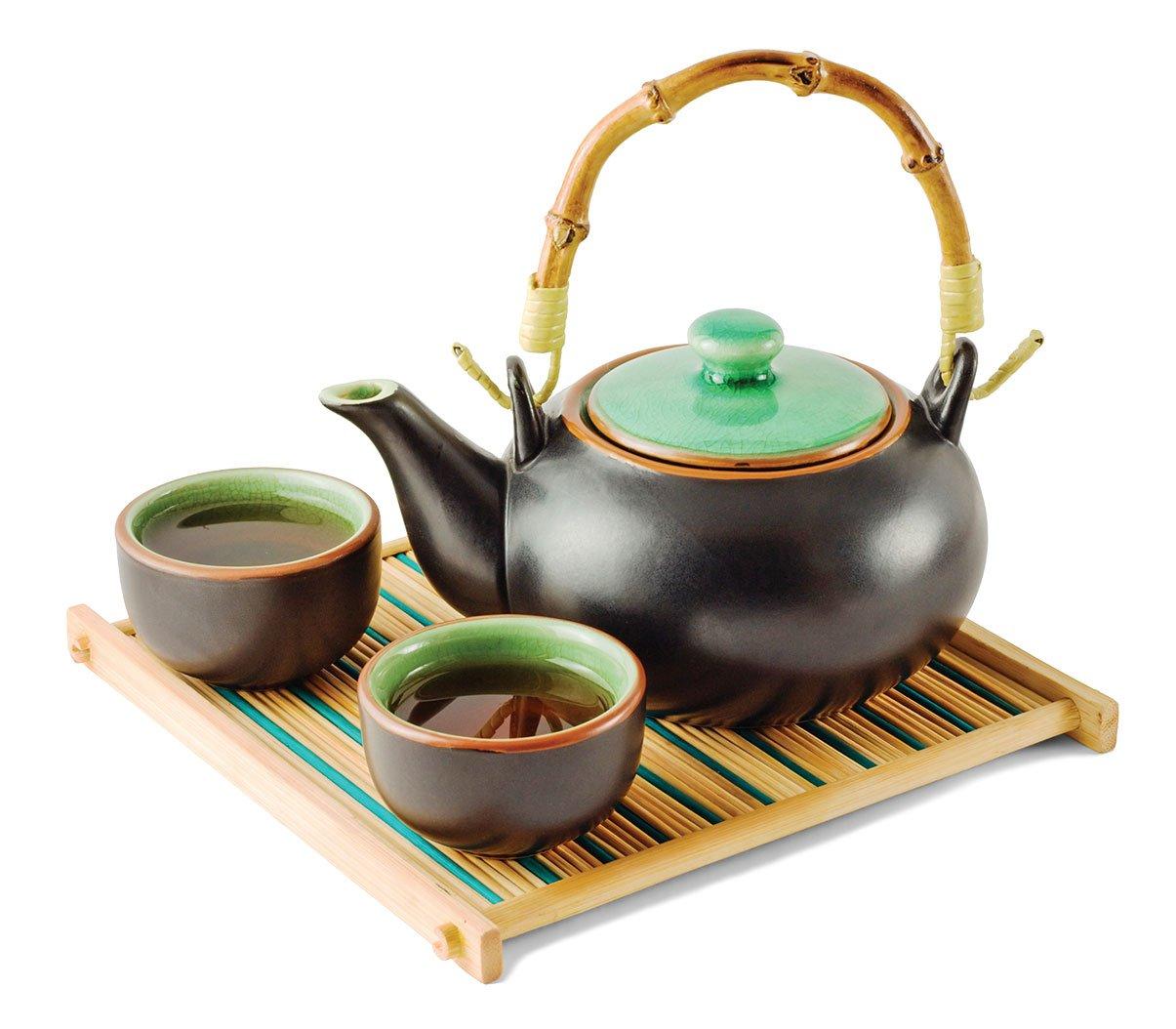 中唐時,陸羽著之《茶經》問世,為唐代茶文化繁榮拉開序幕。(Fotolia)