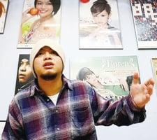 給塔利班的八條建議火了  歌手黃明志微博被封