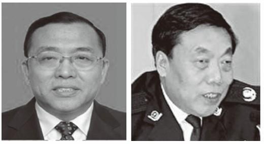 遼寧又一「虎」 原副省長、公安廳長薛恆主動投案