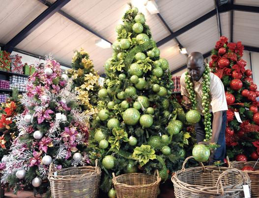 國際運費漲  致聖誕商品積壓在倉庫