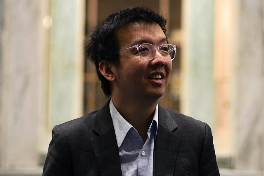 朱牧民突辭任香港民主委員會總監 轉職社會運動培訓機構