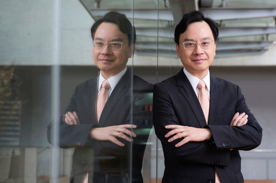 中大醫學院盧煜明藉血漿DNA診斷獲皇家獎章 近200年首位華人得主