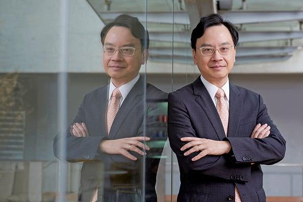 盧煜明藉血漿DNA診斷獲皇家獎章 近200年首位華人得主