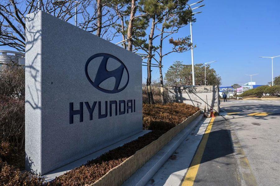 韓國8月製造業狀況微跌 現代汽車因疫情停產3蔚山工廠