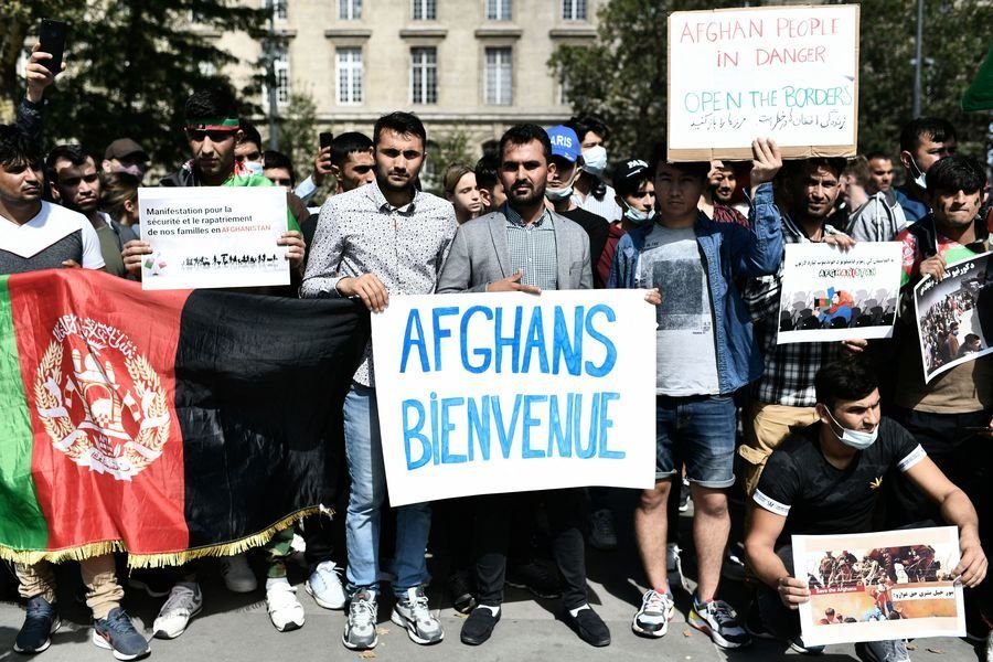 北約外長會議警告塔利班 歐洲議會籲改變對阿方針【影片】