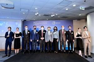 香港鐘錶展九月初開幕