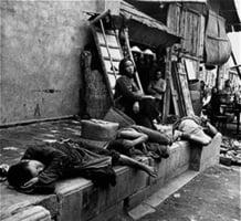毛發動大躍進 餓死四千萬人