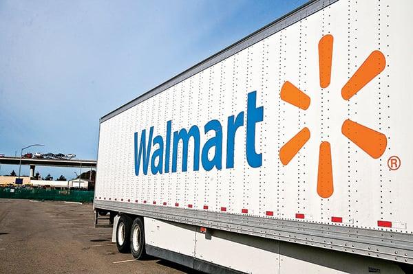 沃爾瑪新措施 為其它商家送貨