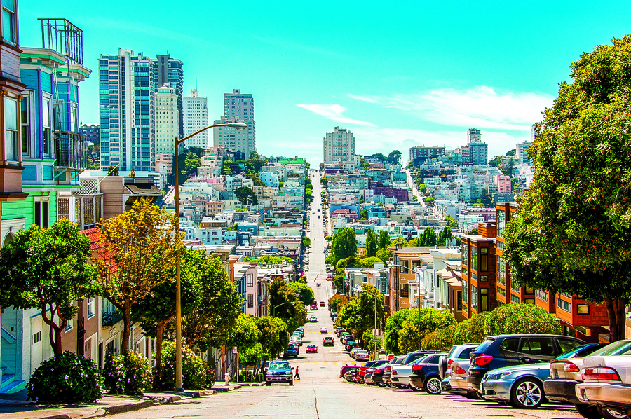 北美生活 : 130多年前的華裔如何贏得在舊金山上學權利