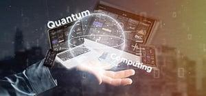 科學家結合兩種技術 實現量子比特