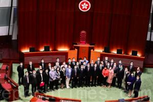 市民司法覆核立法會議員延任 高等法院駁回申請