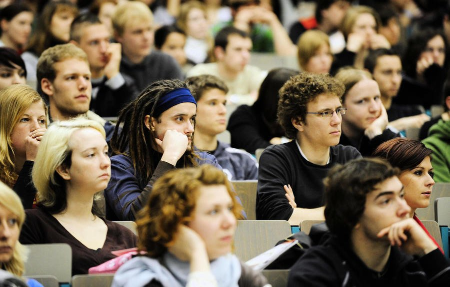 德國年輕人比例處於歷史最低水平