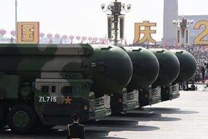 核軍工支出增四倍 中共核武擴張再添新證據 【影片】