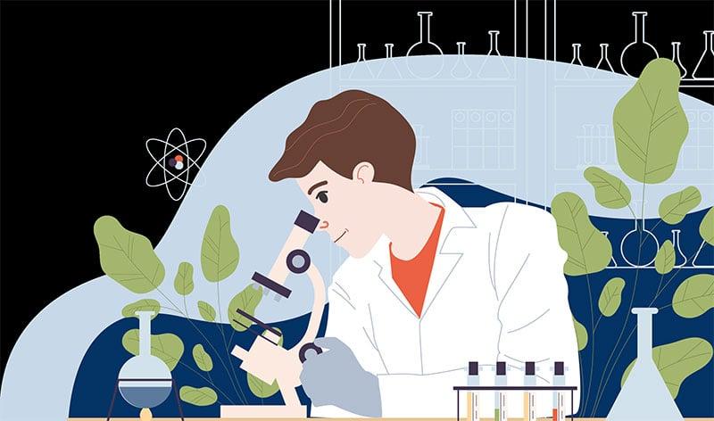 服用「銀」可以抗菌嗎? 破解含銀保健品的迷思