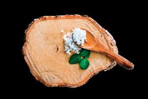 認識瀉鹽的七種養生、護膚功效