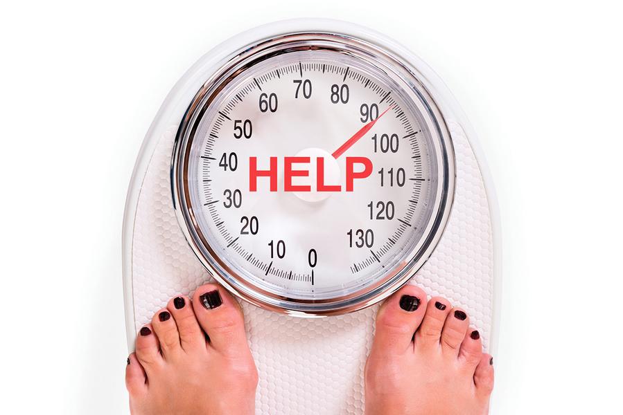 壓力造成體重直線上升 如何調養讓你不易發胖?