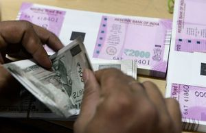 印度外匯儲備周降0.40%至6,169億美元 黃金佔6%