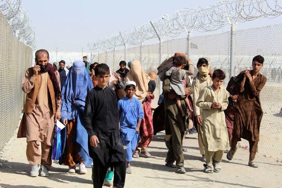 中共御用學者王義桅稱塔利班是阿富汗「解放軍」