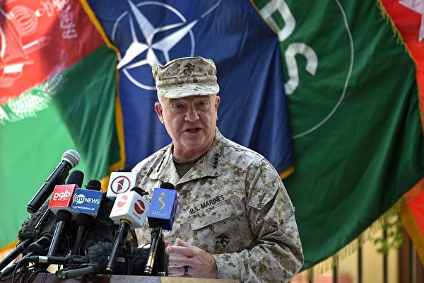 美軍方披露喀布爾爆炸案细節 警告或遭遇更多恐襲