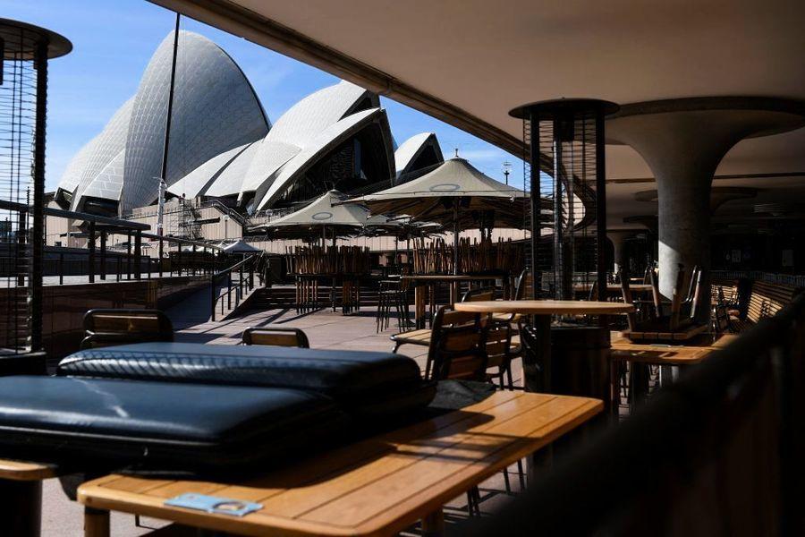 澳洲7月零售銷售按月跌2.7% 咖啡店與餐廳收入急挫逾一成