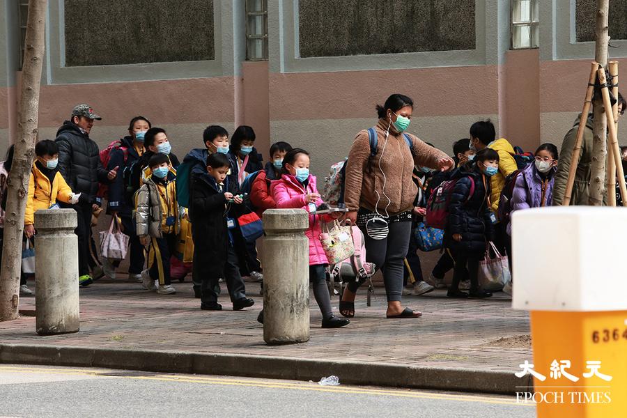 詹漢銘相信小學未能恢復全日面授