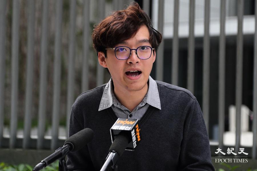 張秀賢宣布因健康問題 退出中大校友評議會選舉
