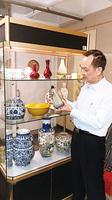 宋代五大名窯瓷器 鑒識南宋官窯瓷器