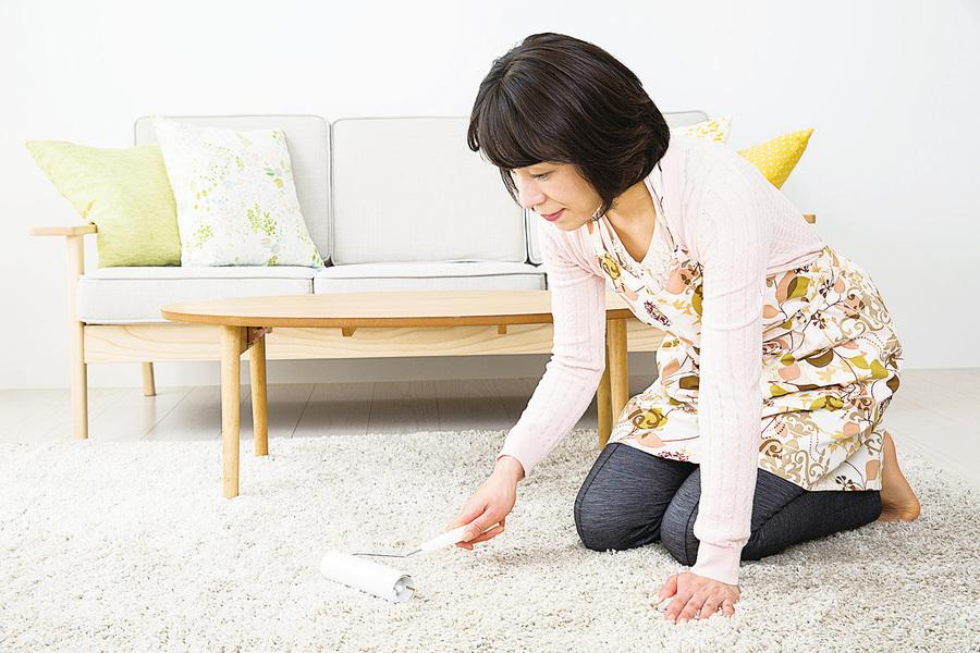 日式掃除法 輕巧又有效