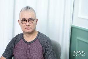 黃偉國赴英:以言入罪成常態  時評員在港生涯止步