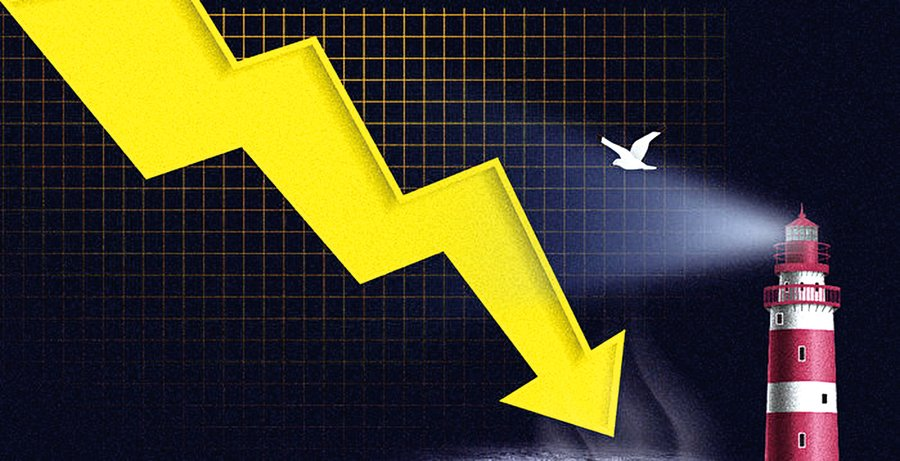 【財商天下】中國經濟下行 滯脹轉向衰退