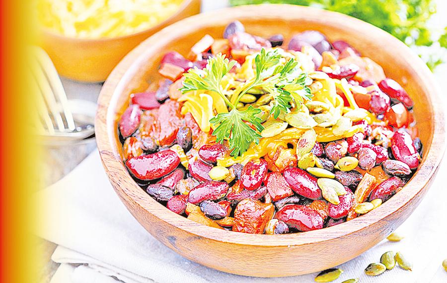 豆類便宜好保存  九個料理技巧 方便入菜