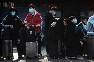 三名中國留學生遭美遣返 外交部發言人曝內情