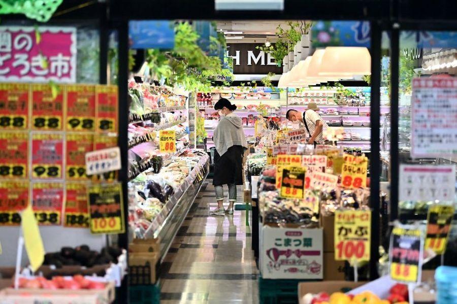 日本7月零售銷售按年升2.4% 百貨店內食肆生意僅約疫情前六成