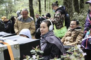 金融時報:中國娛樂界捲入中共的「共同富裕」