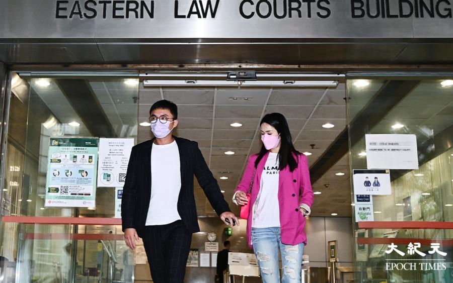 律政司反對楊明推翻認罪答辯 案件於10月21日裁決